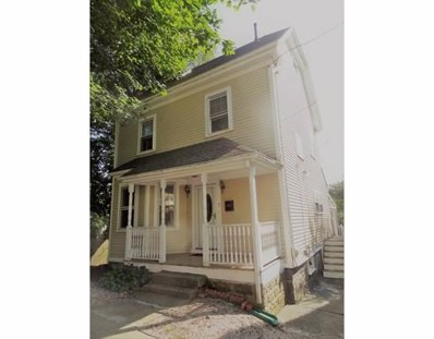 7 Kittredge Ct, Boston, MA 02131 - MLS#: 72560849