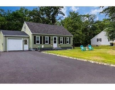 3367 County St., Somerset, MA 02726 - #: 72560918