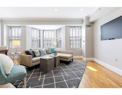 90 Broadway UNIT 4D, Boston, MA 02116 - MLS#: 72561229
