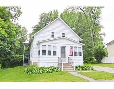 32 Hazelhurst Avenue, East Longmeadow, MA 01028 - MLS#: 72561442
