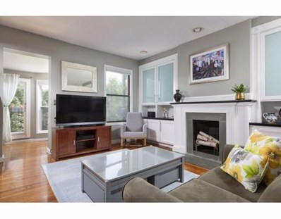 77 Waltham Street UNIT 6, Boston, MA 02118 - #: 72561449
