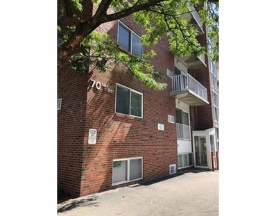 70 Park Street UNIT 41, Somerville, MA 02143 - #: 72561640
