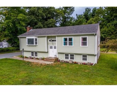 403 Main St, Acushnet, MA 02743 - MLS#: 72561761