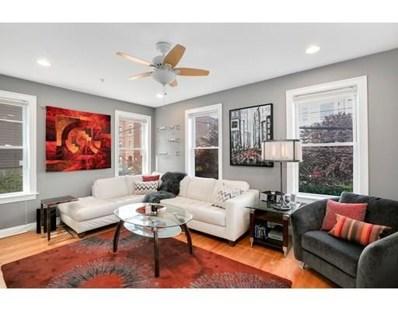 11 Peter Parley Rd UNIT C, Boston, MA 02130 - MLS#: 72561950