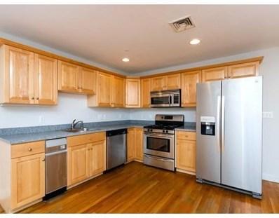2 Lee Hill Road UNIT 5, Boston, MA 02131 - MLS#: 72562015