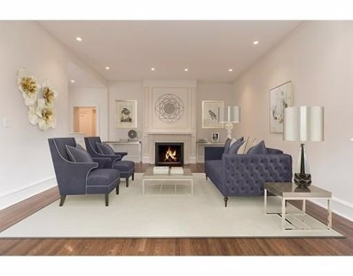 191 Commonwealth Ave UNIT 33, Boston, MA 02116 - MLS#: 72562083