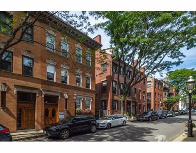 36 Mount Vernon St UNIT 3, Boston, MA 02129 - MLS#: 72562092