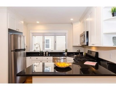 76 Wellsmere Rd UNIT 1, Boston, MA 02131 - MLS#: 72562148