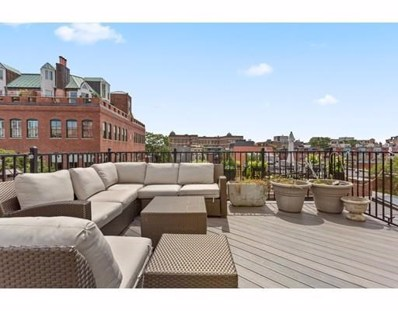 52 Piedmont Street UNIT 1, Boston, MA 02116 - MLS#: 72562278