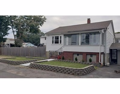 62 Woodland Road, Revere, MA 02151 - MLS#: 72562425