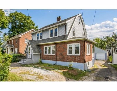 738 Boylston St, Newton, MA 02461 - MLS#: 72562520
