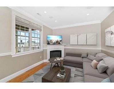 236 Bunker Hill Street UNIT 3, Boston, MA 02129 - MLS#: 72562570
