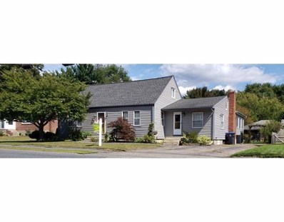 51 Park Ave, Natick, MA 01760 - MLS#: 72562632