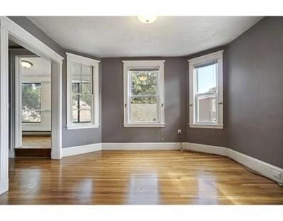 46 Fairbanks St UNIT 3, Boston, MA 02135 - MLS#: 72562642