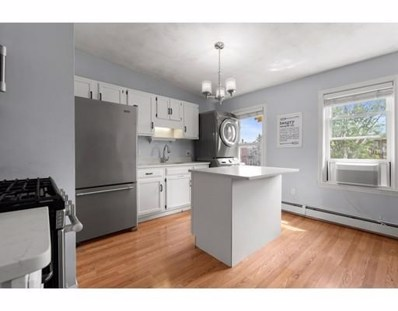 211 London Street UNIT 2, Boston, MA 02128 - MLS#: 72562674