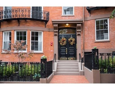 3 Joy Street UNIT II, Boston, MA 02108 - MLS#: 72562677