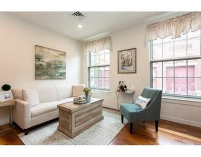 45 1ST Ave UNIT 207, Boston, MA 02129 - MLS#: 72562784