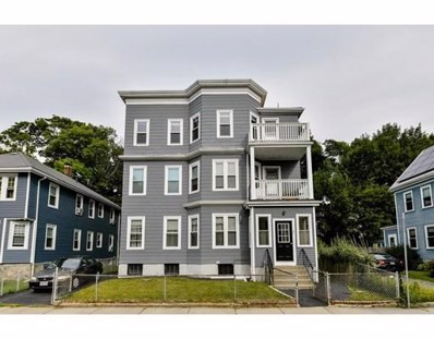 47 Cohasset St. UNIT 3, Boston, MA 02131 - MLS#: 72562788