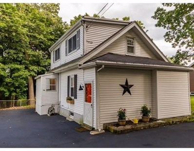 12 Outlook Rd, Waltham, MA 02451 - #: 72562879