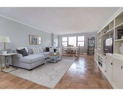 8 Whittier Pl UNIT 7D, Boston, MA 02114 - MLS#: 72563004