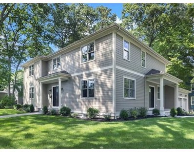 10 Elinor Rd, Newton, MA 02461 - MLS#: 72563124