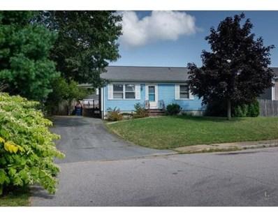 880 Bartlett Street, New Bedford, MA 02745 - MLS#: 72563146