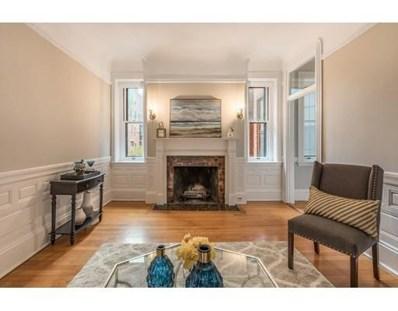 293 Commonwealth Ave. UNIT 1F, Boston, MA 02115 - MLS#: 72563299