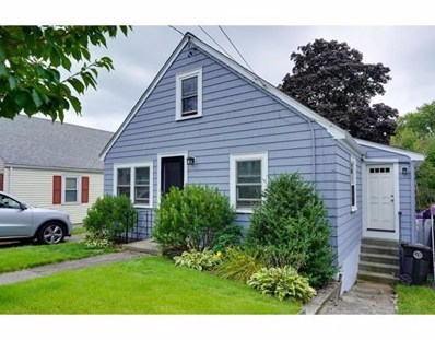 82 Highland Ave, Watertown, MA 02472 - #: 72563433