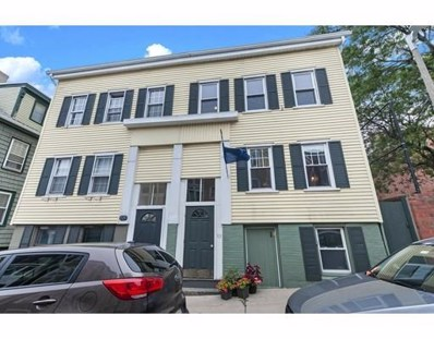 113 Elm Street, Boston, MA 02129 - MLS#: 72563450