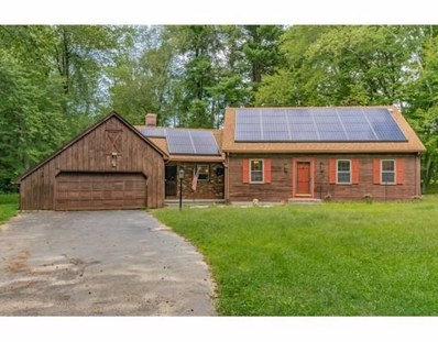 452 Dipping Hole Rd, Wilbraham, MA 01095 - #: 72563487