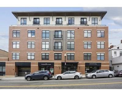 250 Meridian St UNIT 314, Boston, MA 02128 - MLS#: 72563493