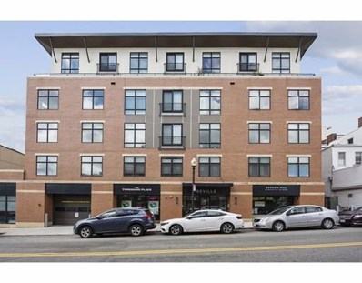 250 Meridian St UNIT 314, Boston, MA 02128 - MLS#: 72563493