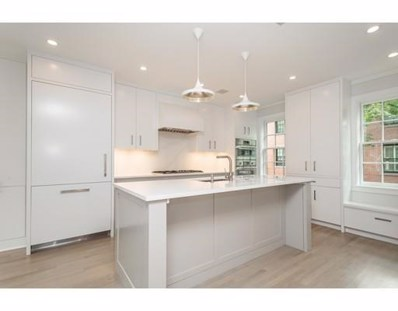 18 Melrose St UNIT 2, Boston, MA 02116 - MLS#: 72563520