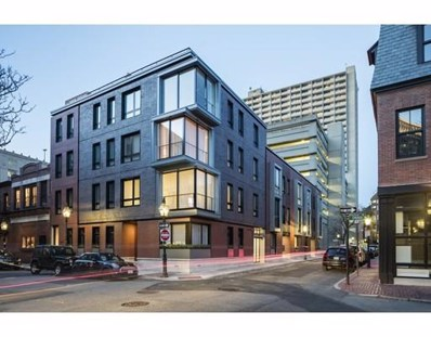 25 Piedmont UNIT 1, Boston, MA 02116 - MLS#: 72563839