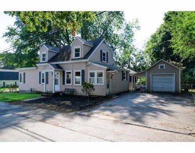 15 Topping Road, Andover, MA 01810 - #: 72563883