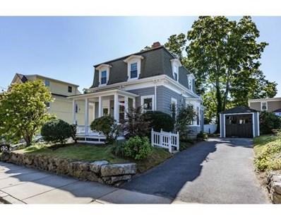 113 Richmond Street, Boston, MA 02124 - #: 72564070
