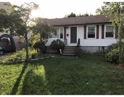 15 Nathaniel St, Worcester, MA 01604 - #: 72564213