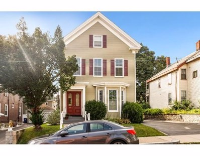 20 Amherst St UNIT 1, Boston, MA 02131 - MLS#: 72564272