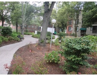 28 Juniper Street UNIT 83, Brookline, MA 02445 - #: 72564318