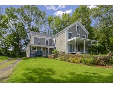 43 Hastings Rd, Spencer, MA 01562 - #: 72564484