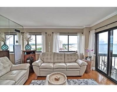 474 Revere Beach Blvd UNIT 805, Revere, MA 02151 - MLS#: 72564742