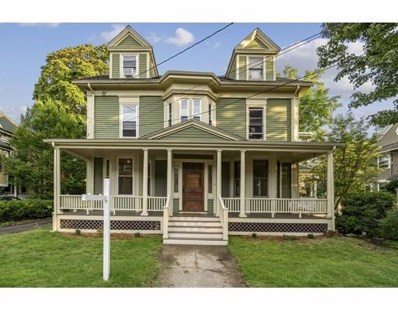 28 Erie Ave, Newton, MA 02461 - MLS#: 72564817