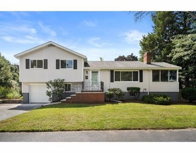 4 June Ln, Newton, MA 02459 - MLS#: 72564818