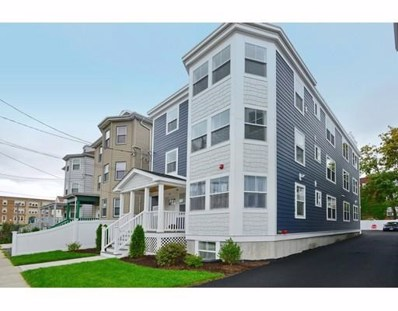 13 Ruthven Street UNIT 1, Boston, MA 02121 - MLS#: 72564844