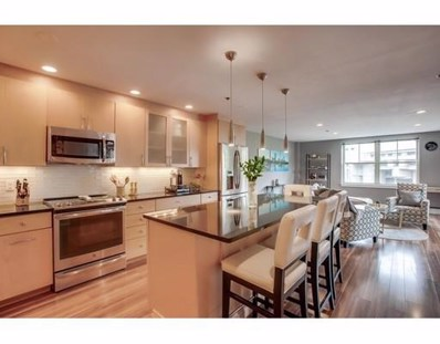 150 Staniford Street UNIT 520, Boston, MA 02114 - MLS#: 72564915