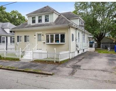 88 Finch Ave, Pawtucket, RI 02860 - MLS#: 72565003