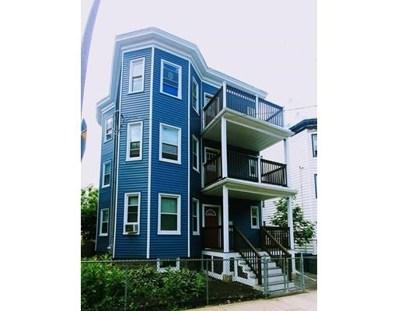 20 Ripley Rd UNIT 3, Boston, MA 02121 - MLS#: 72565270
