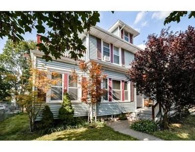 55 Fairmount St, Boston, MA 02124 - MLS#: 72565460