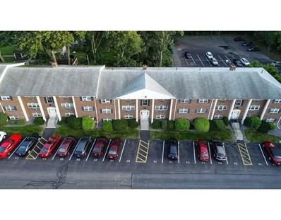 29 Arlington Road UNIT 25, Woburn, MA 01801 - #: 72565502