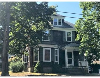 22 Tower Ave, Weymouth, MA 02190 - MLS#: 72565567